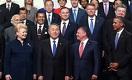 С кем в США на Саммите по ядерной безопасности встретился Назарбаев