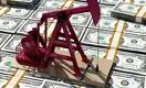 Дешевеющая нефть влияет на курс доллара к тенге