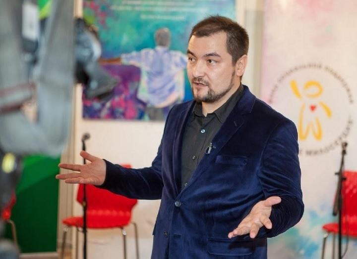 новый видео эротика казакстана