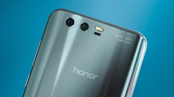 Huawei представила смартфон Honor Holly 4