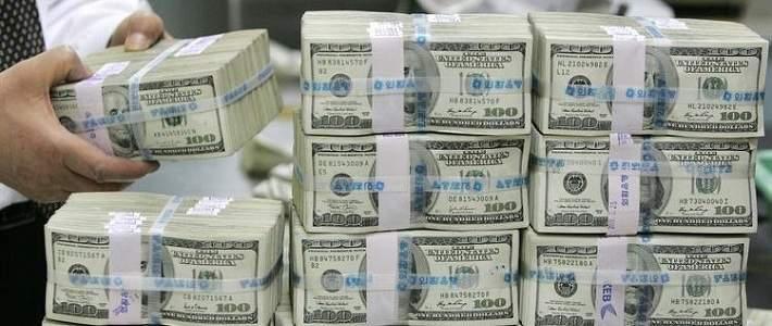 За три месяца внешний долг Казахстана сократился на 1,1 млрд долларов