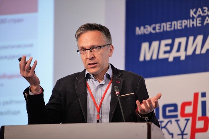 Кшиштоф Рыбиньски.