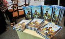 Как живется авторам сказок для детей и взрослых
