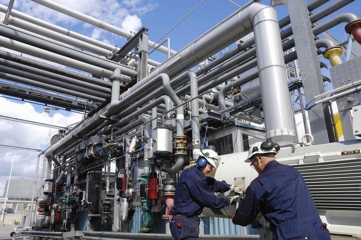 Кашаган отгрузил первую партию нефти наэкспорт