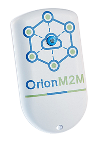 Orion GPS.