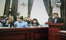 На процессе по делу Серика Ахметова допросили его брата Берика