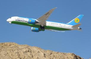 Из Казахстана откроют авиарейсы в Самарканд, Бухару и Ургенч