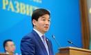Байбек о бюджете Алматы, девальвации, жилищной проблеме, «Оңай»