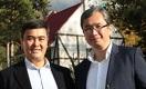 В топ-50 успешных мужчин в Сети – издатель и главред Forbes Kazakhstan
