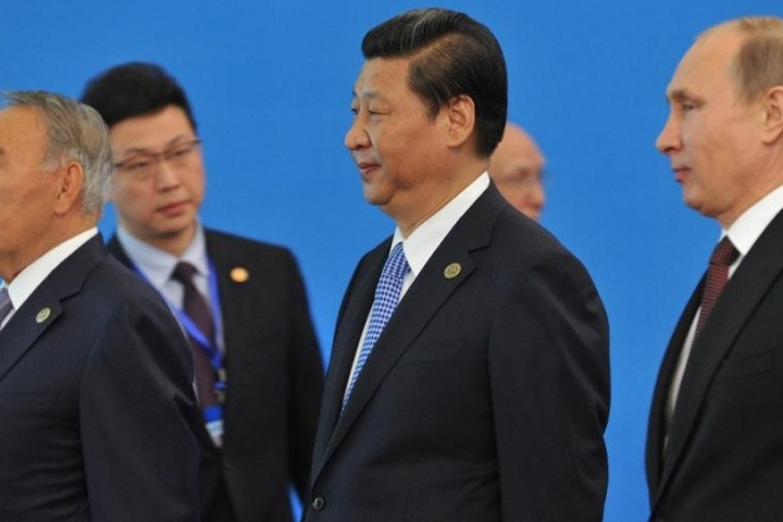people s republic of china and kazakhstan