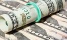 Доллар продолжает дешеветь в пятницу