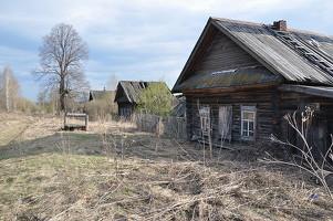 Жители российской деревни предлагают присоединить её к Казахстану