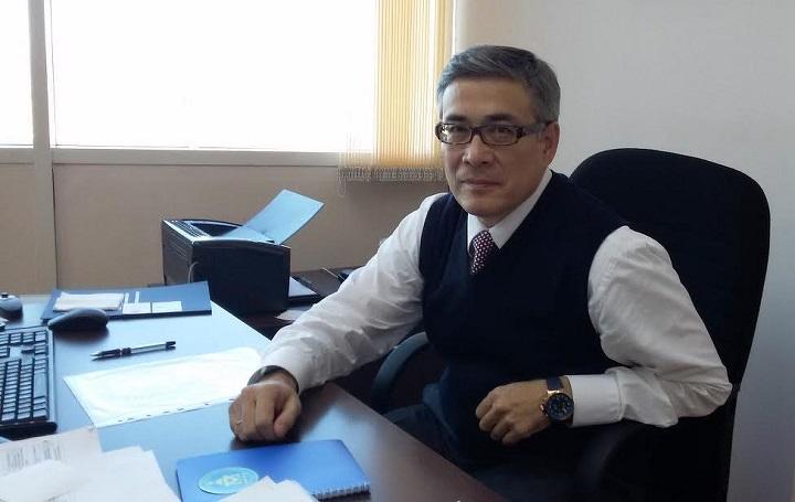 Дуйсенгалиев Тимур Талашевич (персональная справка