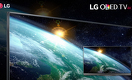 OLED-телевизор LG – мир совершенных цветов и оттенков