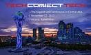 В Казахстане состоится крупнейшая стартап-конференция TechConnect.Tech