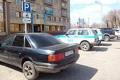 Незаконная парковка на стоянке для инвалидов обойдется в 99,1 тыс. тенге