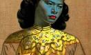 «Китайская девушка» и судьба ее автора