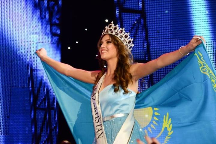 мисс мира 2015 победительница фото