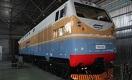 Казахстан экспортирует в Азербайджан локомотивы