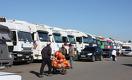 РФ запрещает транзит товаров с Украины в РК по своей территории
