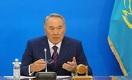 Назарбаев: В Казахстане нет экономического кризиса