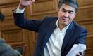 Исекешев едет в Иран, чтобы наладить сбыт казахстанской продукции