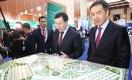 Миллионер из США и чиновники РК призвали вкладывать в Астану