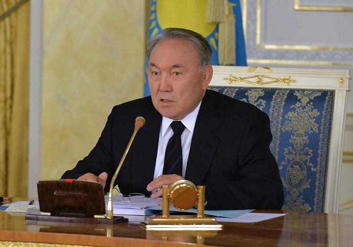 Назарбаев выступит соспецзаявлением втелеэфире, тема неизвестна