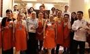 Как казахстанские знаменитости официантами работали