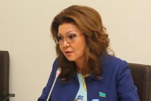 Дарига Назарбаева: Ежегодно в Китае рождается по одному Казахстану