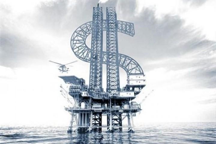 Нефть: ценовой пузырь лопнул