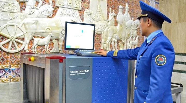 Вметро Санкт-Петербурга вновь сообщили озакрытии станции
