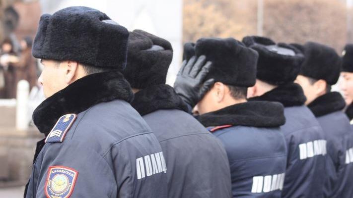Секс в машине штраф казахстан