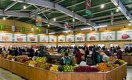 В Алматы заработал аналог французского рынка