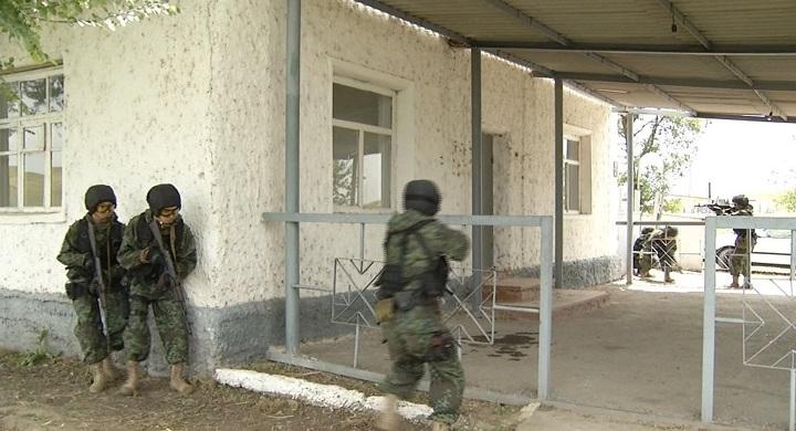 Задержанных вКарагандинской области радикалов было шестеро— руководитель КНБ