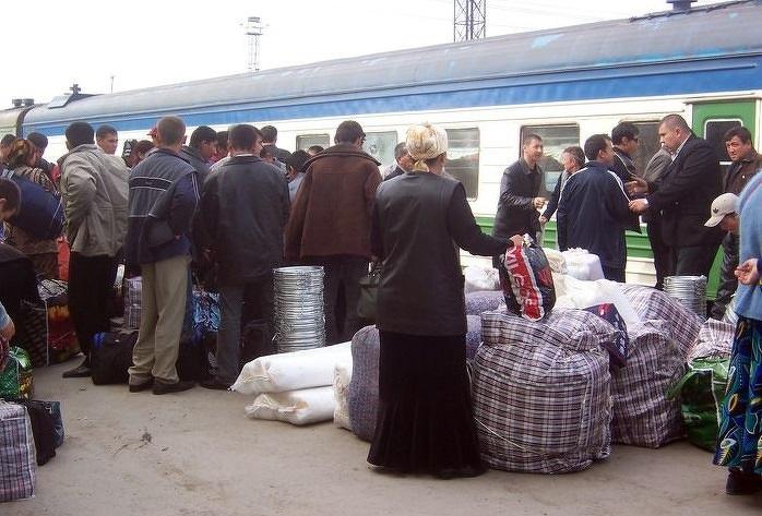 Для этнических казахов-иностранцев облегчат получение разрешения наработу вКазахстане