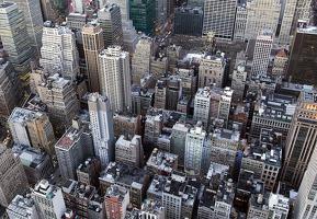 Казахстанская компания заложила в Нью-Йорке новейший небоскреб за $127 млн