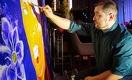 Серик Буксиков: Как монетизировать казахстанское искусство