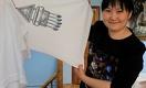 Как итальянец вдохновил казахстанскую художницу на продажу этнофутболок