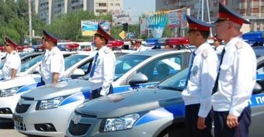 Назарбаев поручил провести модернизацию правоохранительной и судебной систем