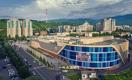 Dostyk Plaza: новая философия управления