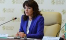 Умут Шаяхметова: Потребность в деньгах ЕНПФ прошла
