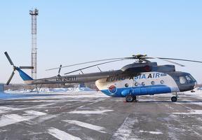 Крупнейшую вертолётную компанию Казахстана купил 22-летний бизнесмен