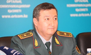 Сын экс-министра обороны РК стал вице-министром обороны