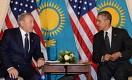 В Нью-Йорке встретились Нурсултан Назарбаев и Барак Обама