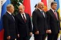 Как четыре президента искали в Минске аварийный выход