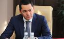 Бабанов рассказал, о чем разговаривал с Назарбаевым