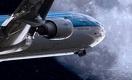 Авиакомпания KLM закрывает офис продаж в Алматы