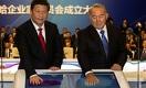 Китай привязывает к себе Казахстан крепкими узами