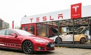 Tesla's Sudden Chinese Billion, Where Are The Cars Behind It?